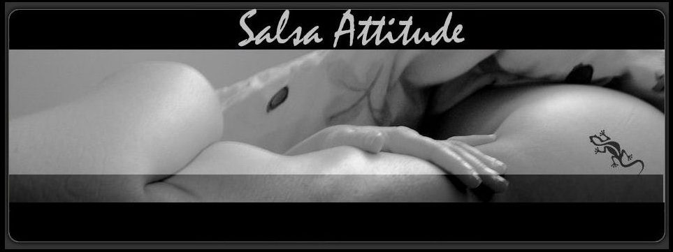 Salsa Attitude
